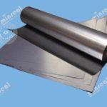 Industrial Grade Graphite Foil